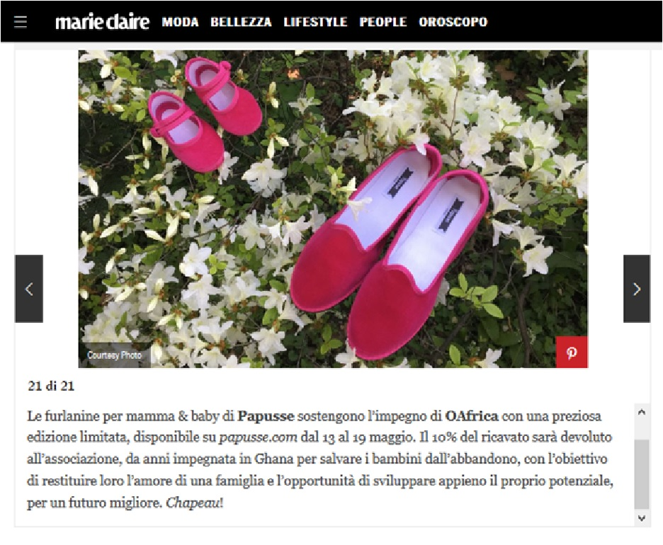 Papusse Marie Claire