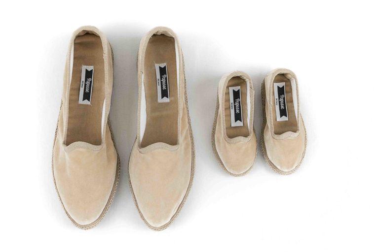 scarpe mamma bimbi