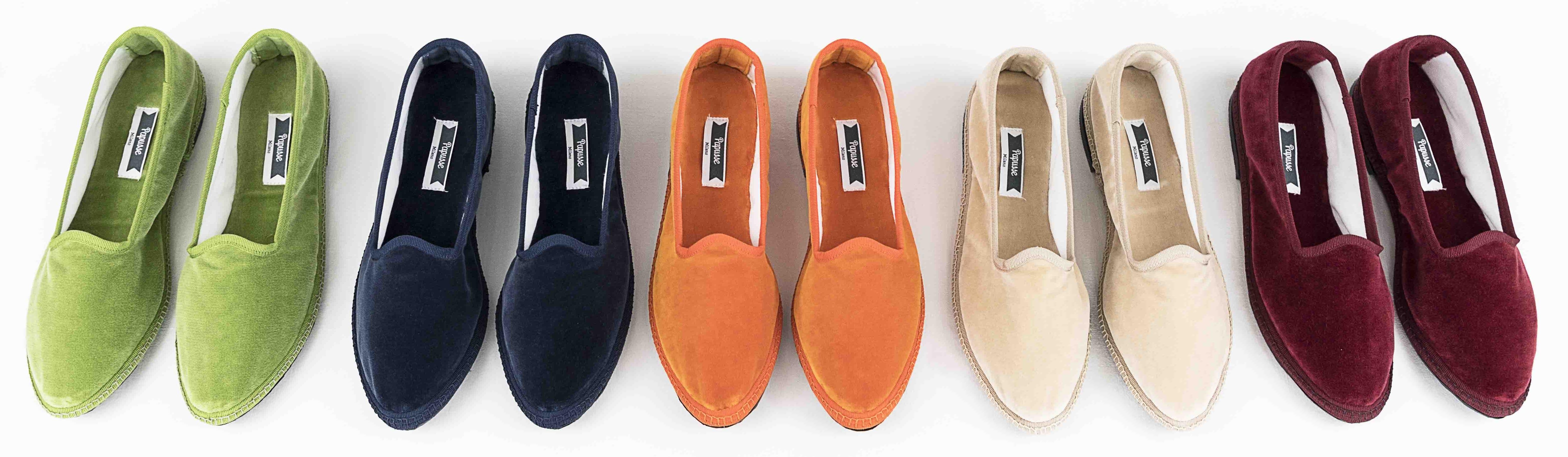 scarpe friulane