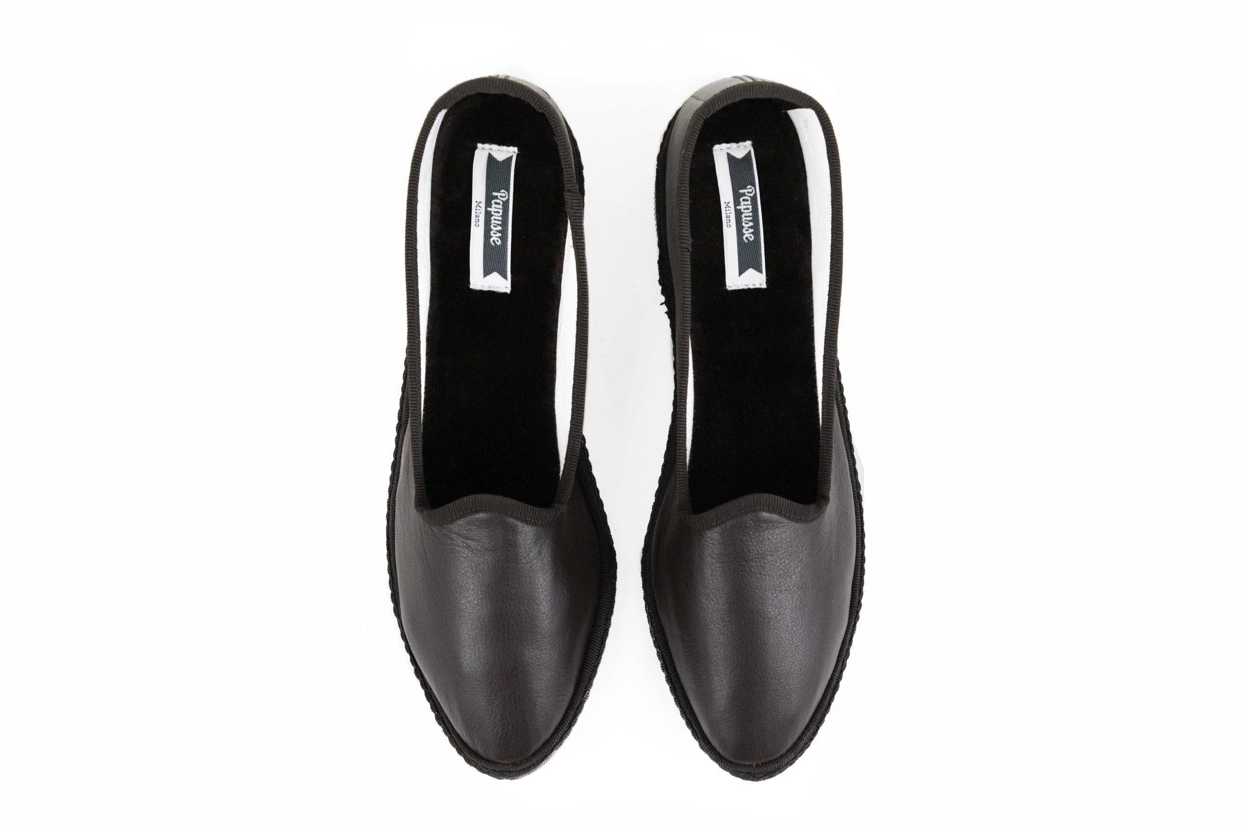 slippers_pelle_Brown_top